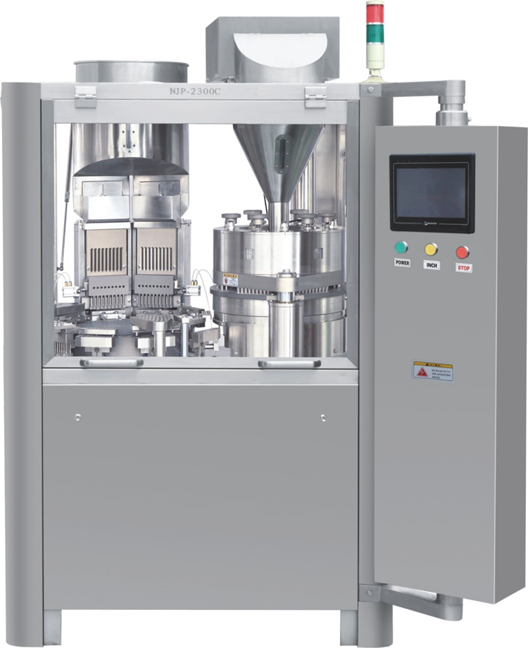 NJP2300capsule filling machine